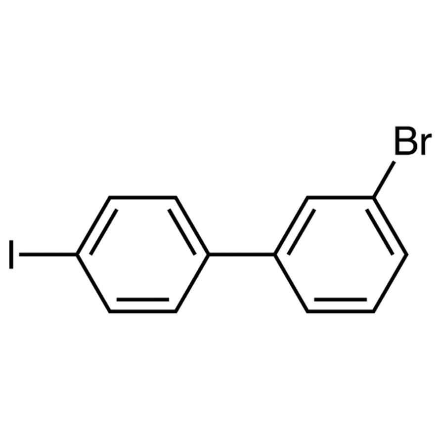 3-Bromo-4'-iodo-1,1'-biphenyl