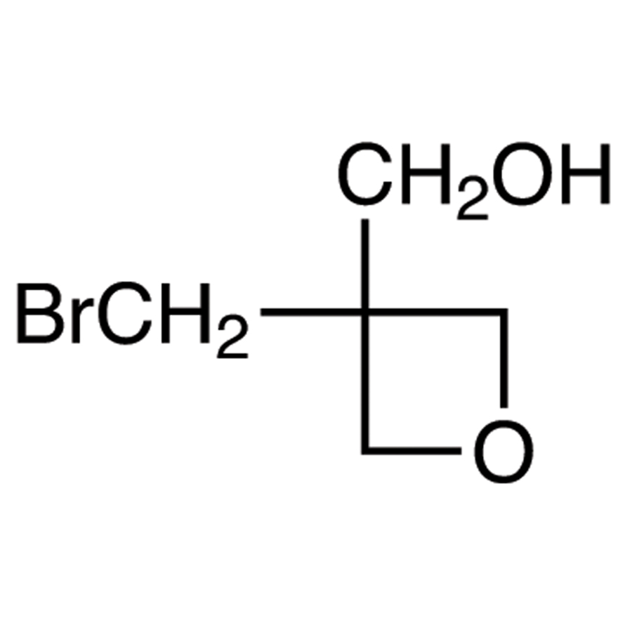 3-(Bromomethyl)-3-oxetanemethanol