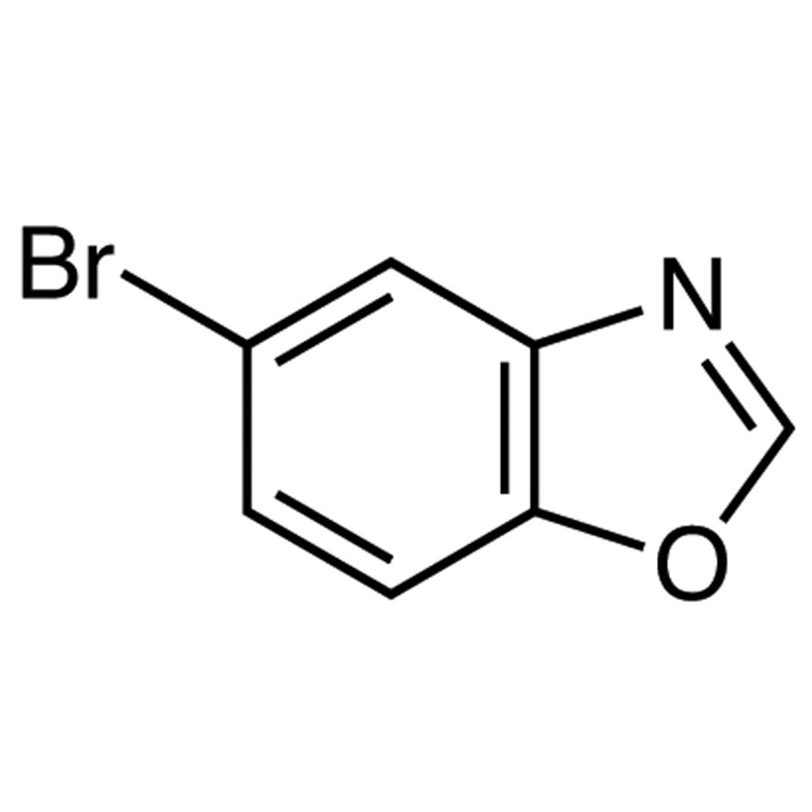 5-Bromobenzoxazole