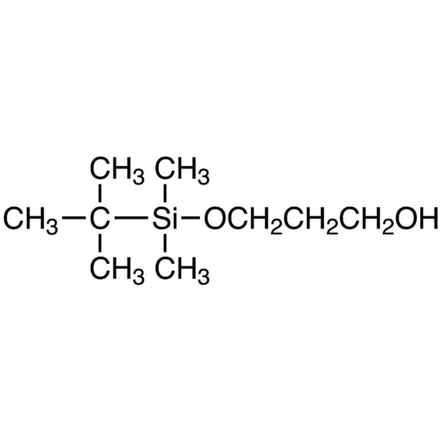 3-[[tert-Butyl(dimethyl)silyl]oxy]-1-propanol