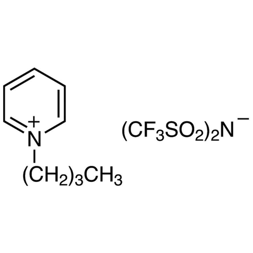 1-Butylpyridinium Bis(trifluoromethanesulfonyl)imide