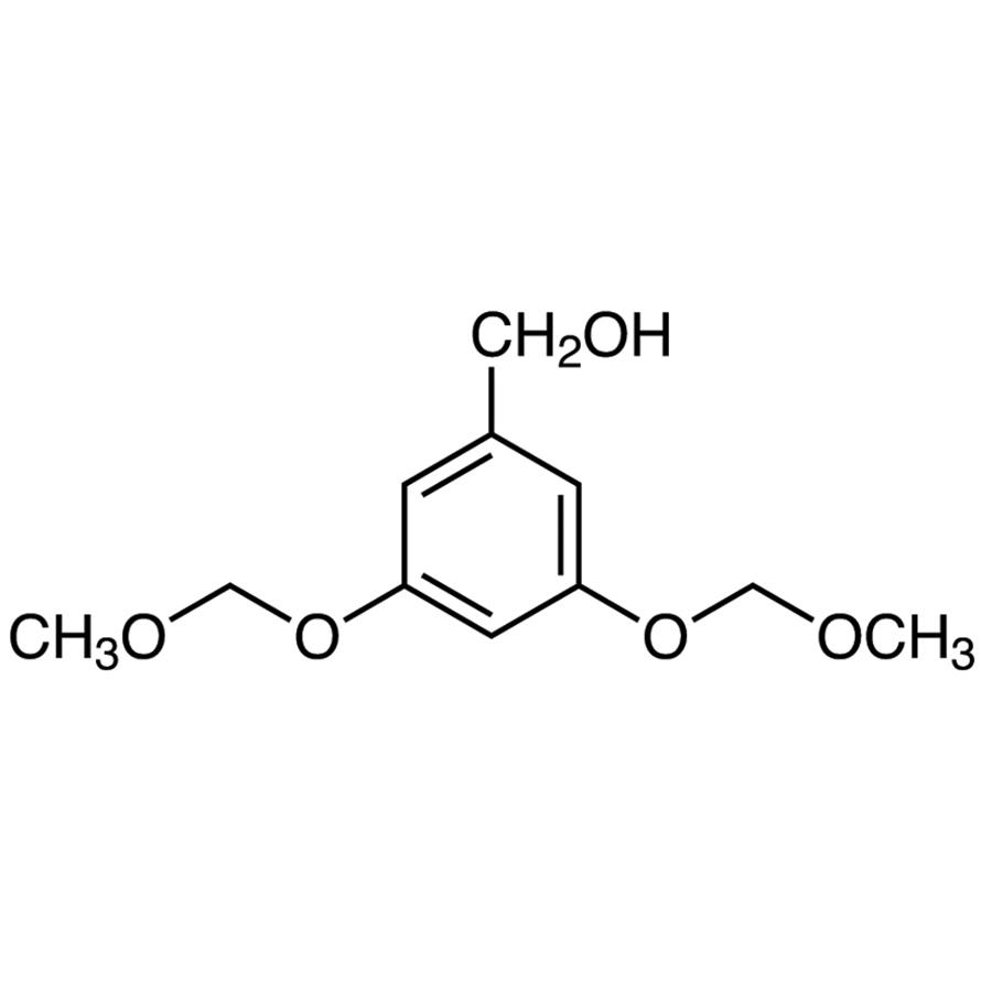 3,5-Bis(methoxymethyloxy)benzyl Alcohol
