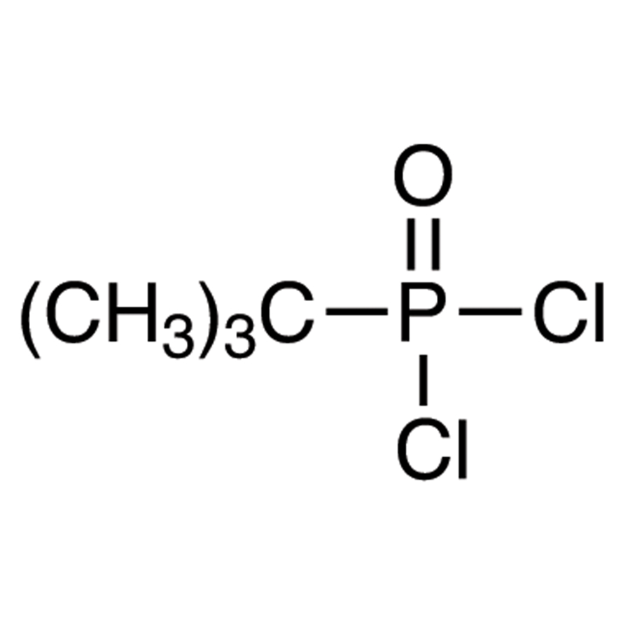 tert-Butylphosphonic Dichloride