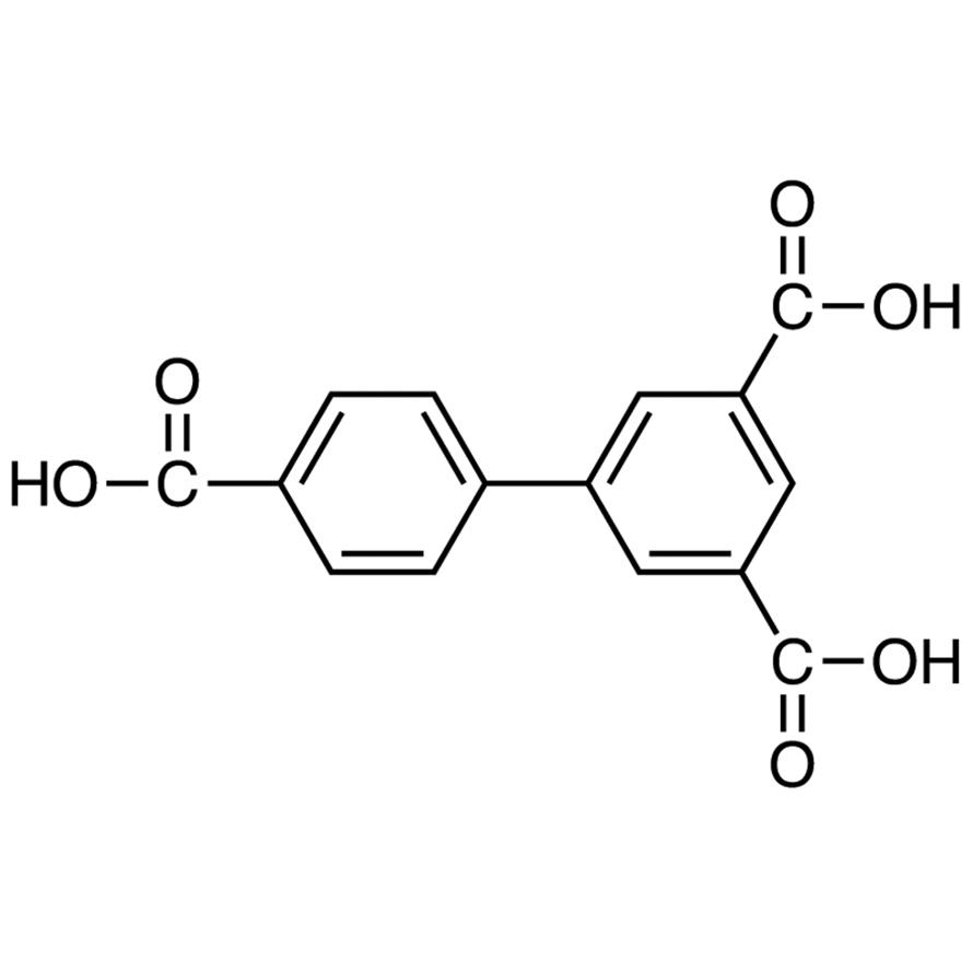 [1,1'-Biphenyl]-3,4',5-tricarboxylic Acid