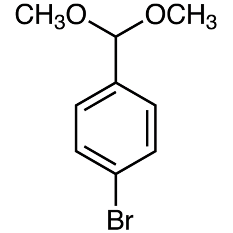 4-Bromobenzaldehyde Dimethyl Acetal