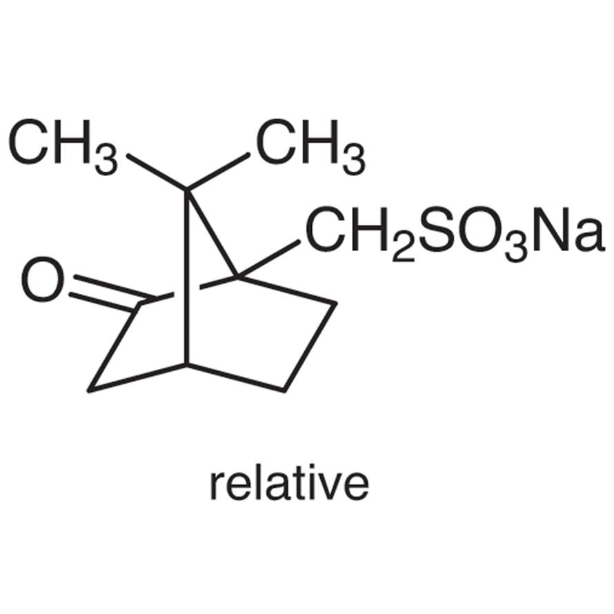 Sodium ()-10-Camphorsulfonate