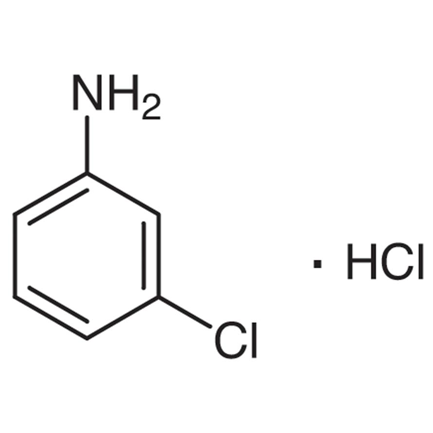 3-Chloroaniline Hydrochloride