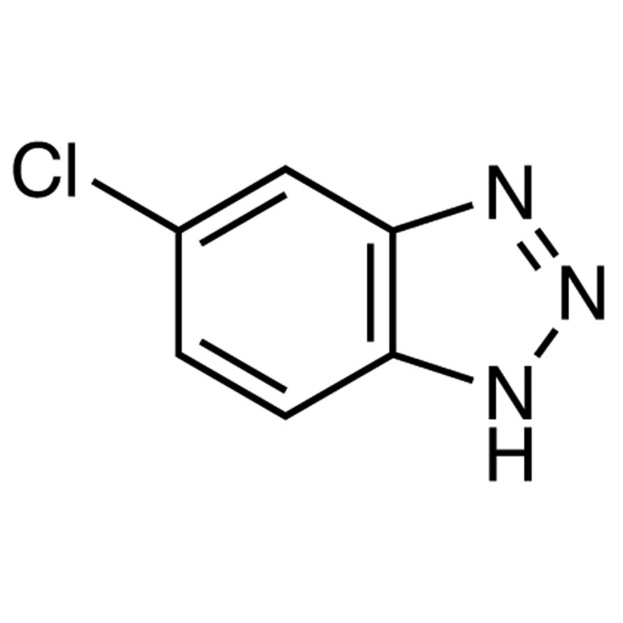 5-Chlorobenzotriazole