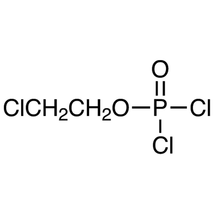 2-Chloroethyl Phosphorodichloridate