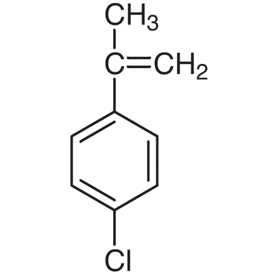 4-Chloro--methylstyrene (stabilized with TBC)