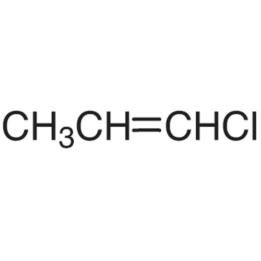 1-Chloro-1-propene (cis- and trans- mixture)