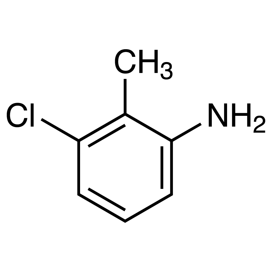 3-Chloro-2-methylaniline