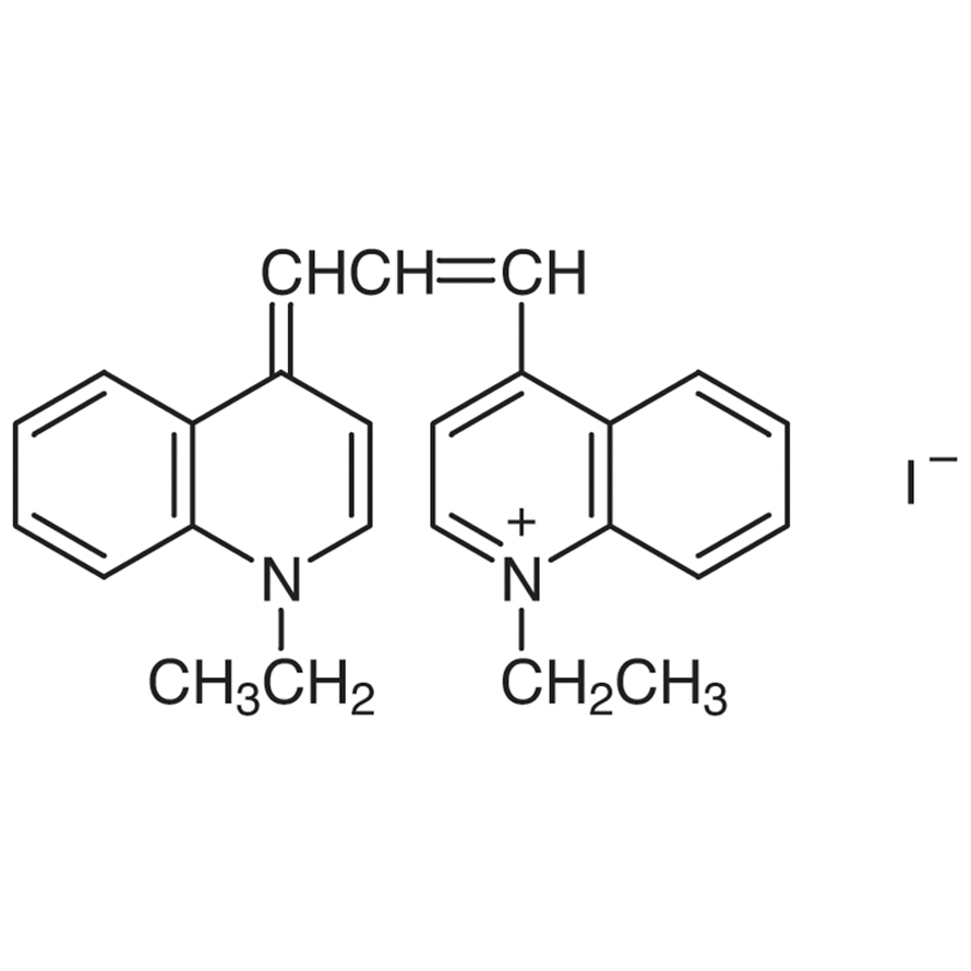 Cryptocyanine