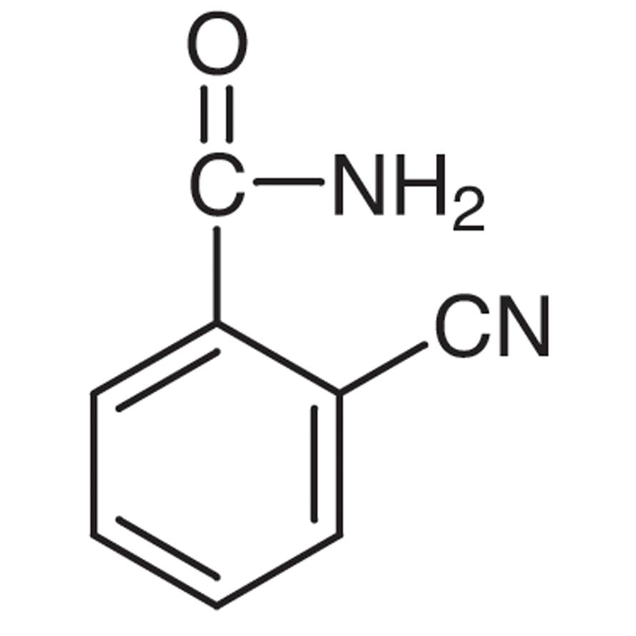 2-Cyanobenzamide