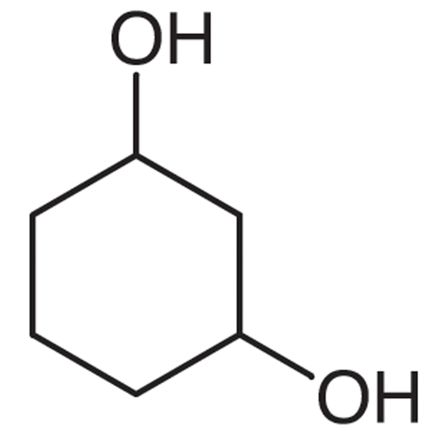 1,3-Cyclohexanediol (cis- and trans- mixture)