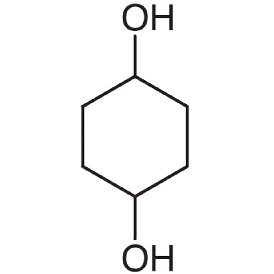 1,4-Cyclohexanediol (cis- and trans- mixture)