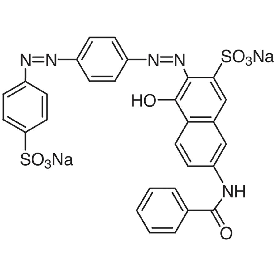 Chlorantine Fast Red 5B