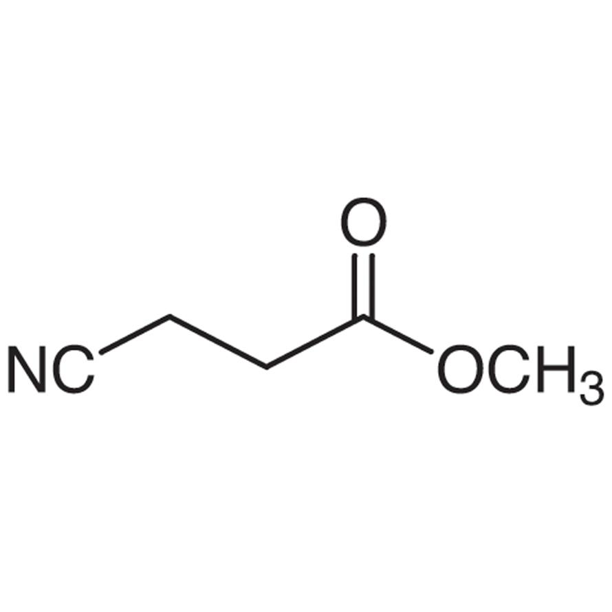 Methyl 3-Cyanopropionate