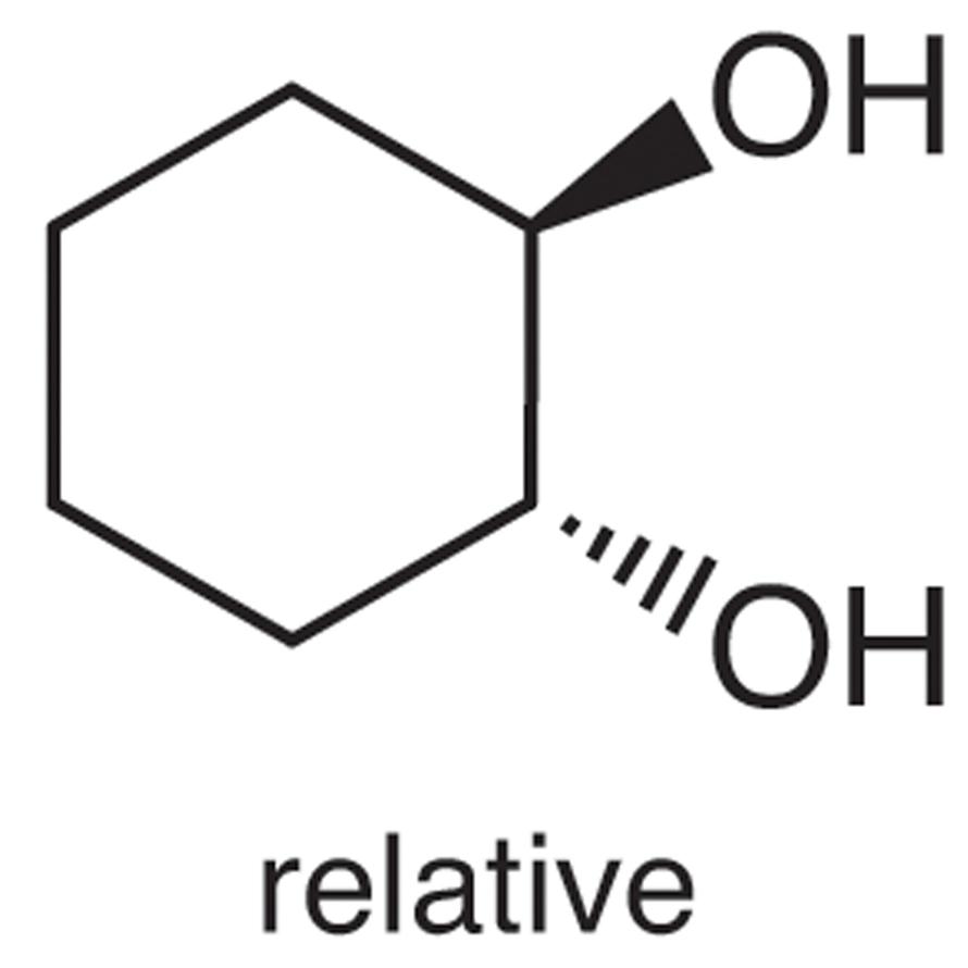 trans-1,2-Cyclohexanediol