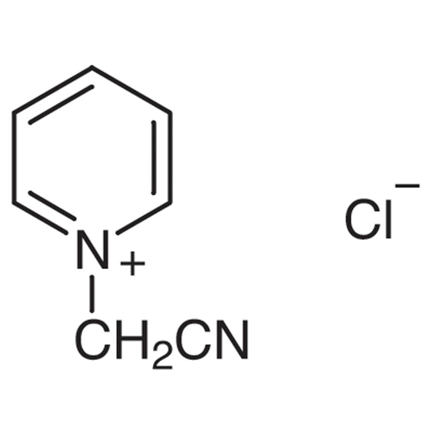 1-(Cyanomethyl)pyridinium Chloride