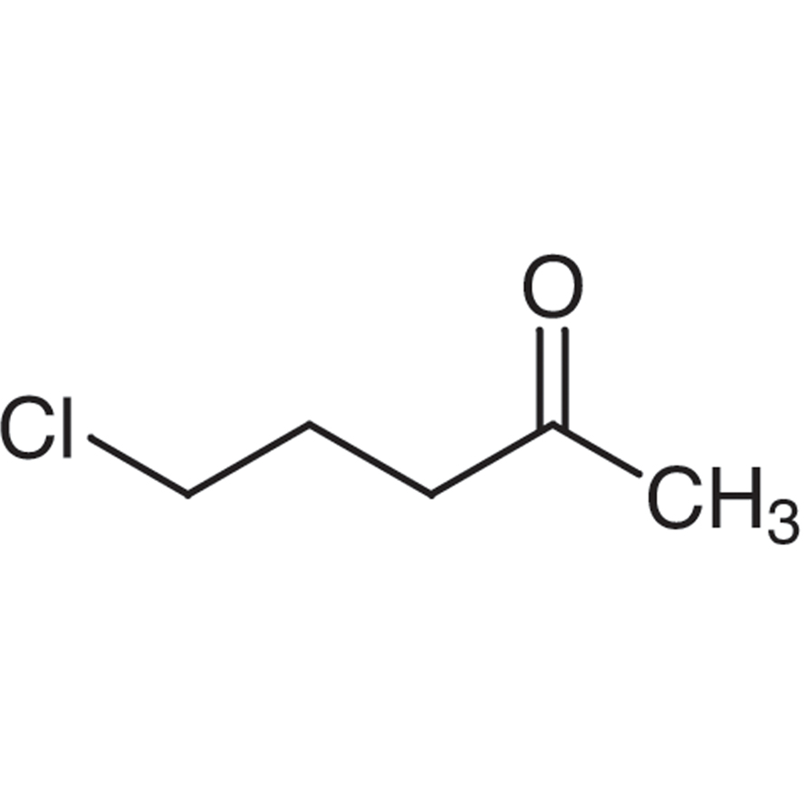 5-Chloro-2-pentanone (stabilized with K2CO3)
