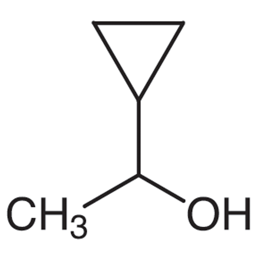 1-Cyclopropylethanol