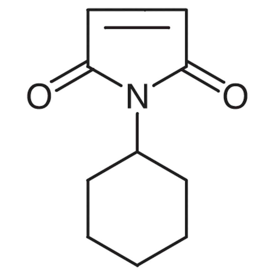N-Cyclohexylmaleimide