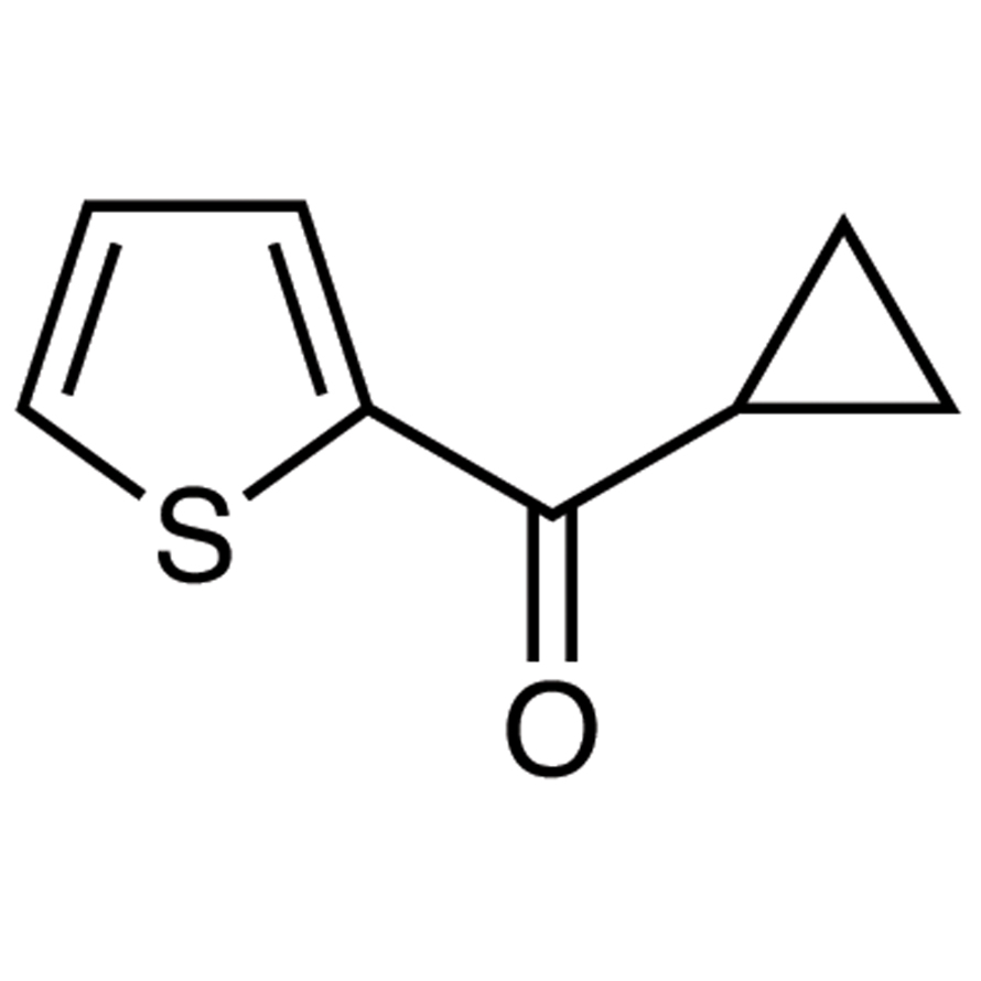 Cyclopropyl 2-Thienyl Ketone