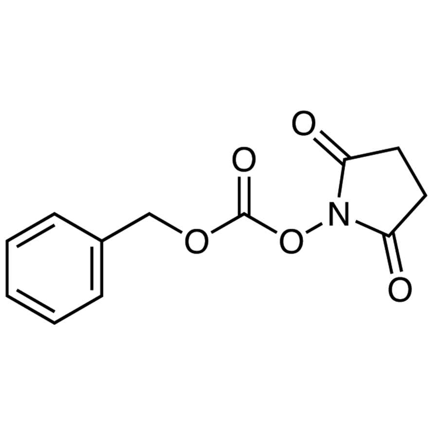 N-Carbobenzoxyoxysuccinimide