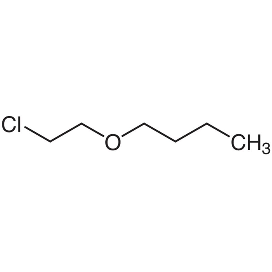 Butyl 2-Chloroethyl Ether