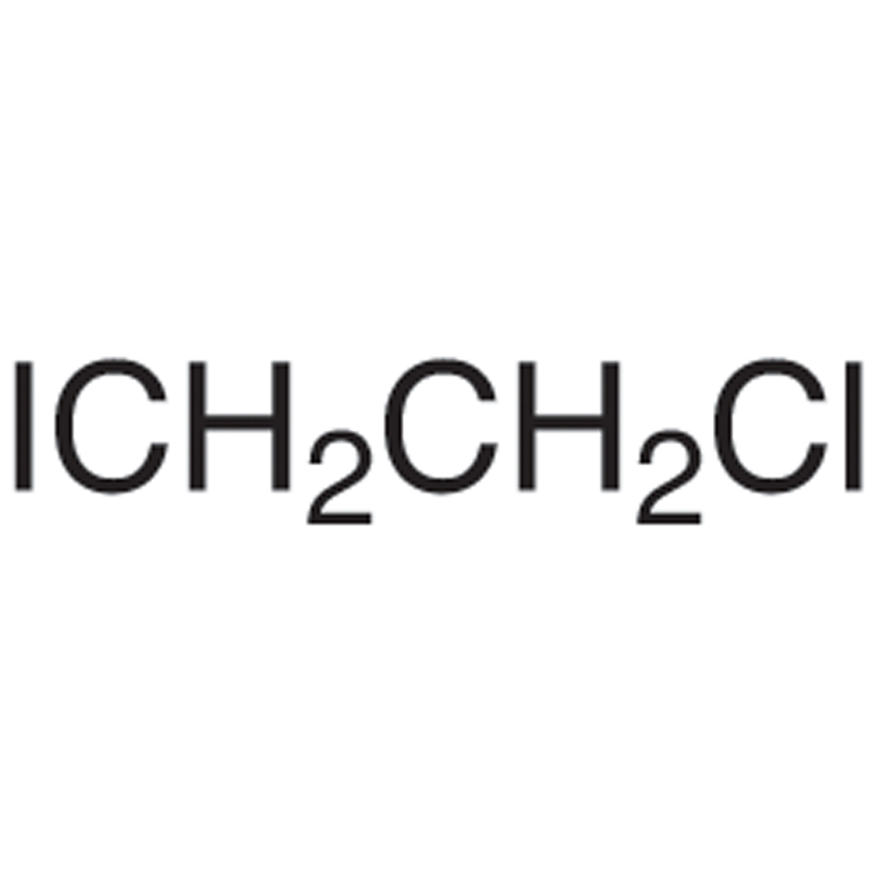 1-Chloro-2-iodoethane (stabilized with Copper chip)