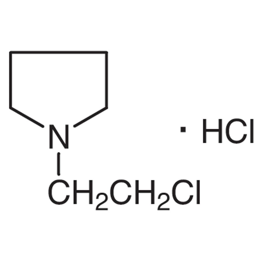 1-(2-Chloroethyl)pyrrolidine Hydrochloride