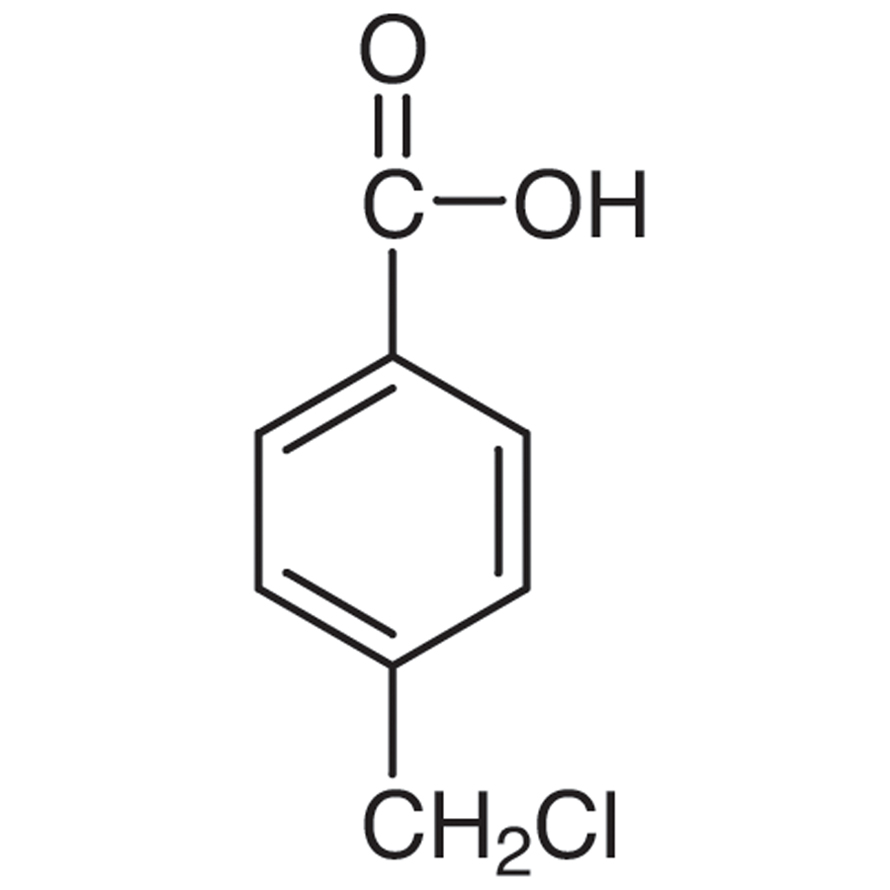 4-(Chloromethyl)benzoic Acid