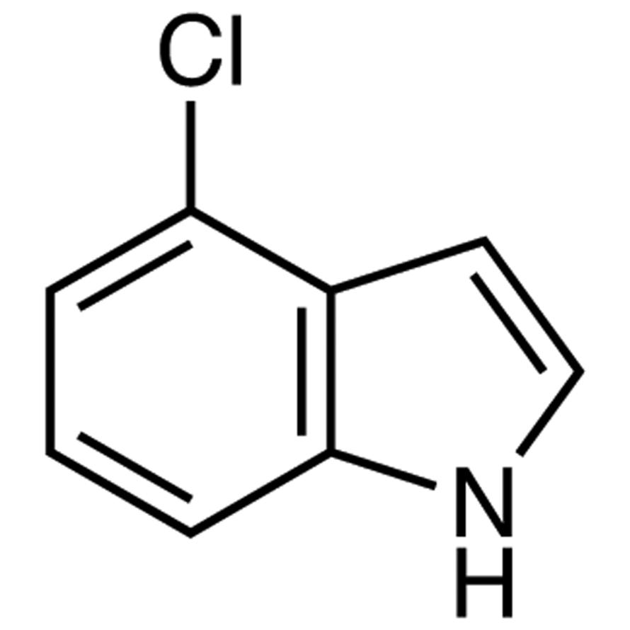 4-Chloroindole