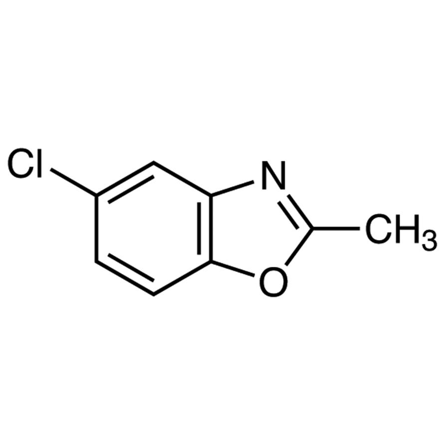 5-Chloro-2-methylbenzoxazole