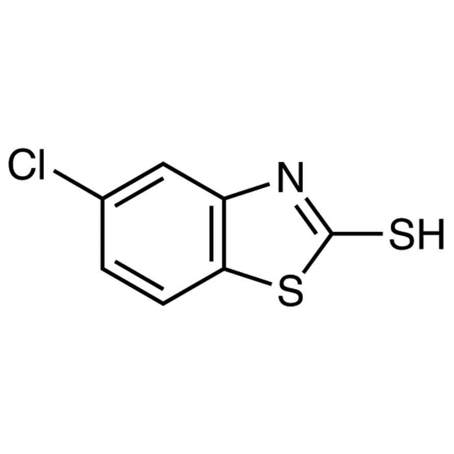 5-Chloro-2-mercaptobenzothiazole