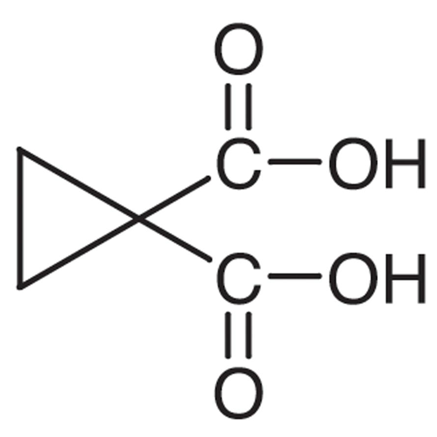 1,1-Cyclopropanedicarboxylic Acid