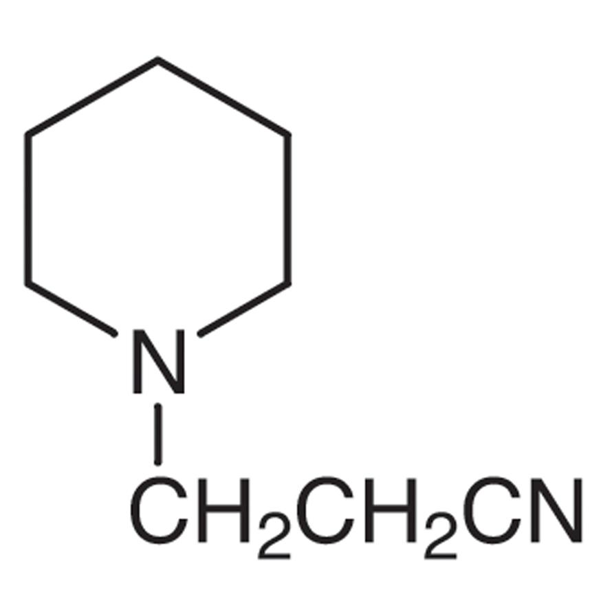 1-(2-Cyanoethyl)piperidine