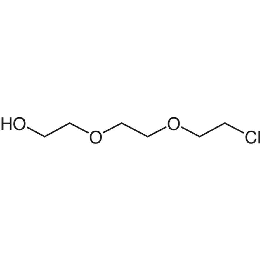 2-[2-(2-Chloroethoxy)ethoxy]ethanol