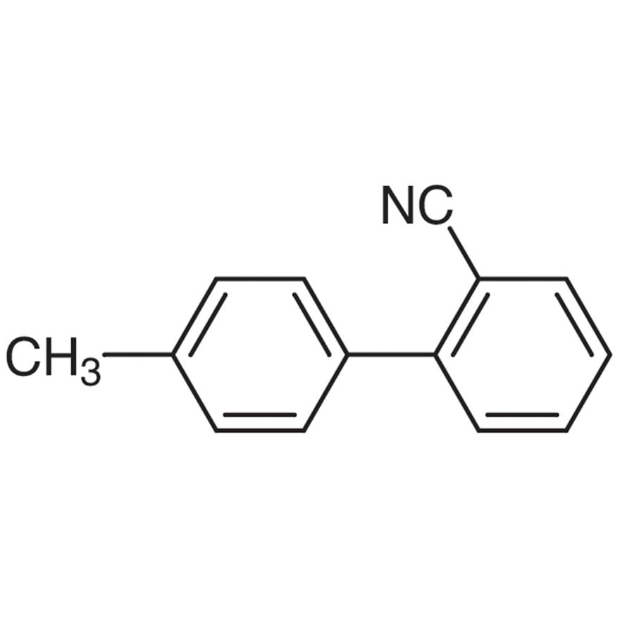 2-Cyano-4'-methylbiphenyl