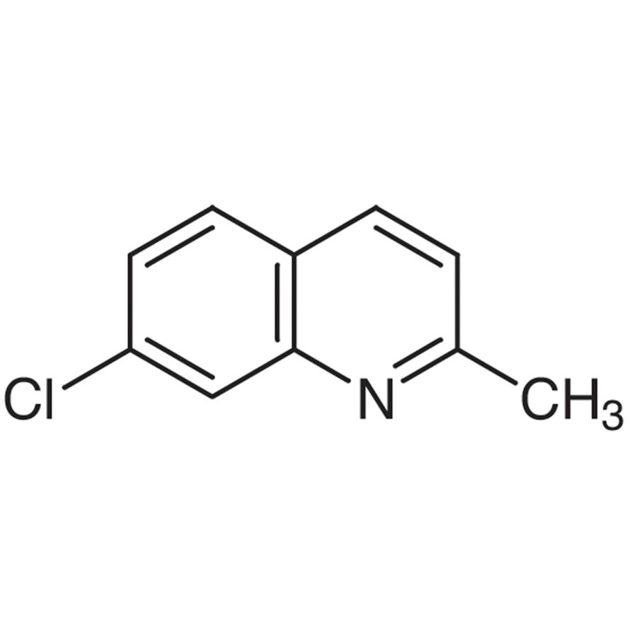 7-Chloroquinaldine