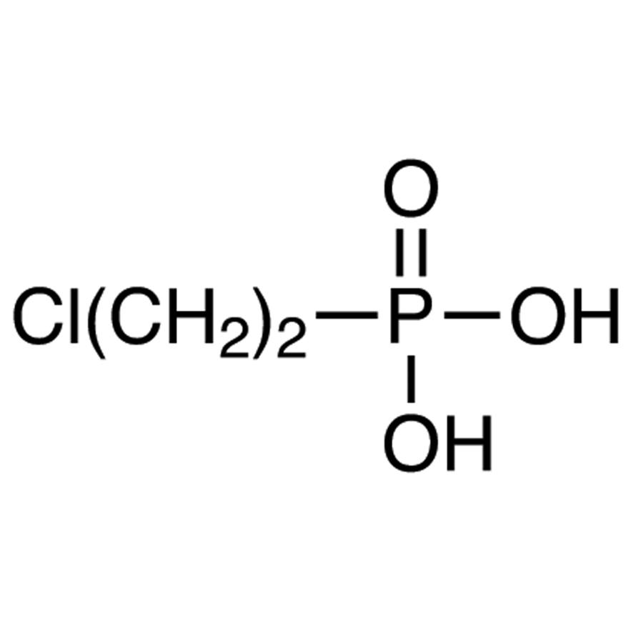 (2-Chloroethyl)phosphonic Acid