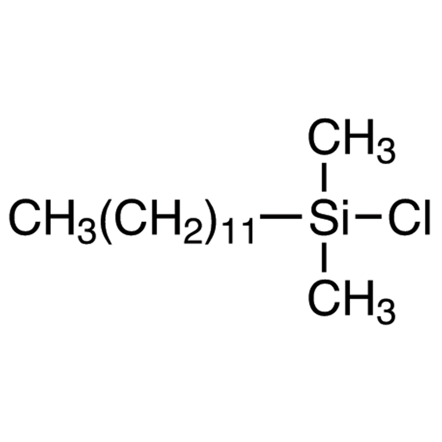 Chloro(dodecyl)dimethylsilane