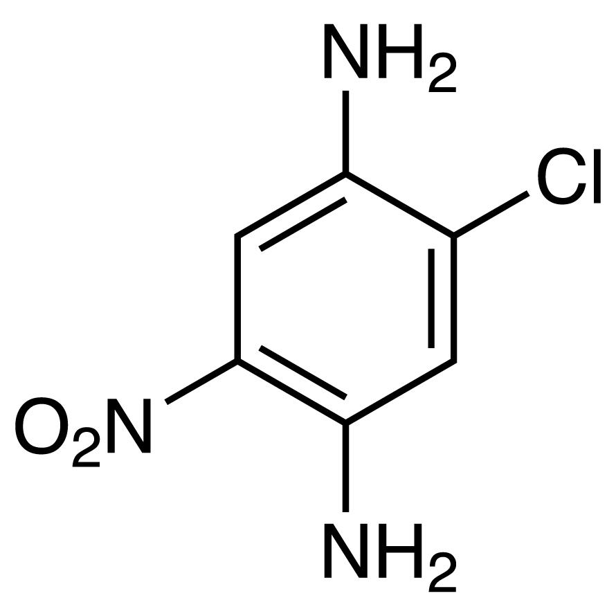 2-Chloro-5-nitro-1,4-phenylenediamine