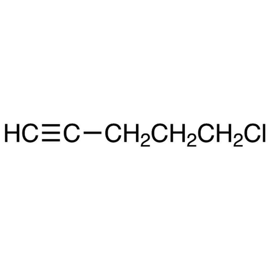 5-Chloro-1-pentyne