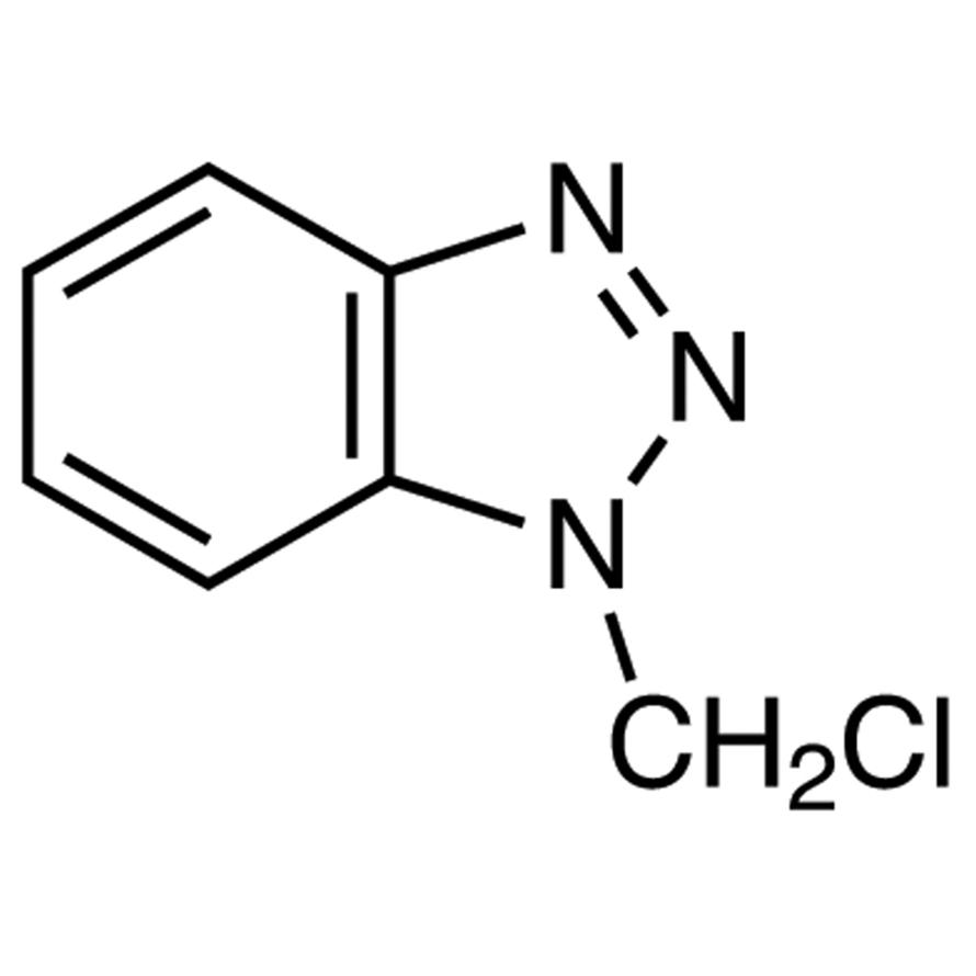 1-(Chloromethyl)-1H-benzotriazole