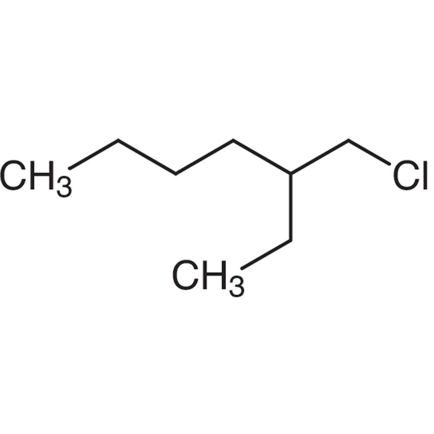 3-(Chloromethyl)heptane
