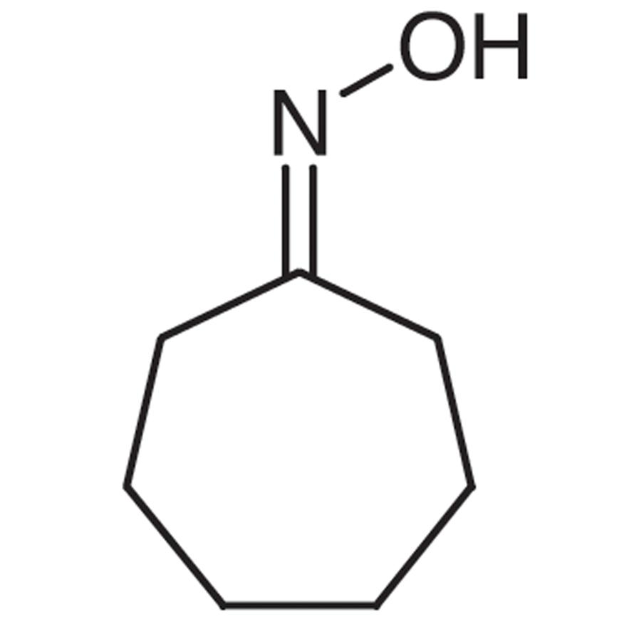 Cycloheptanone Oxime