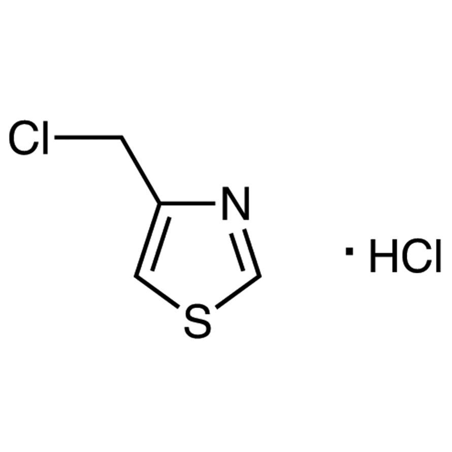 4-(Chloromethyl)thiazole Hydrochloride