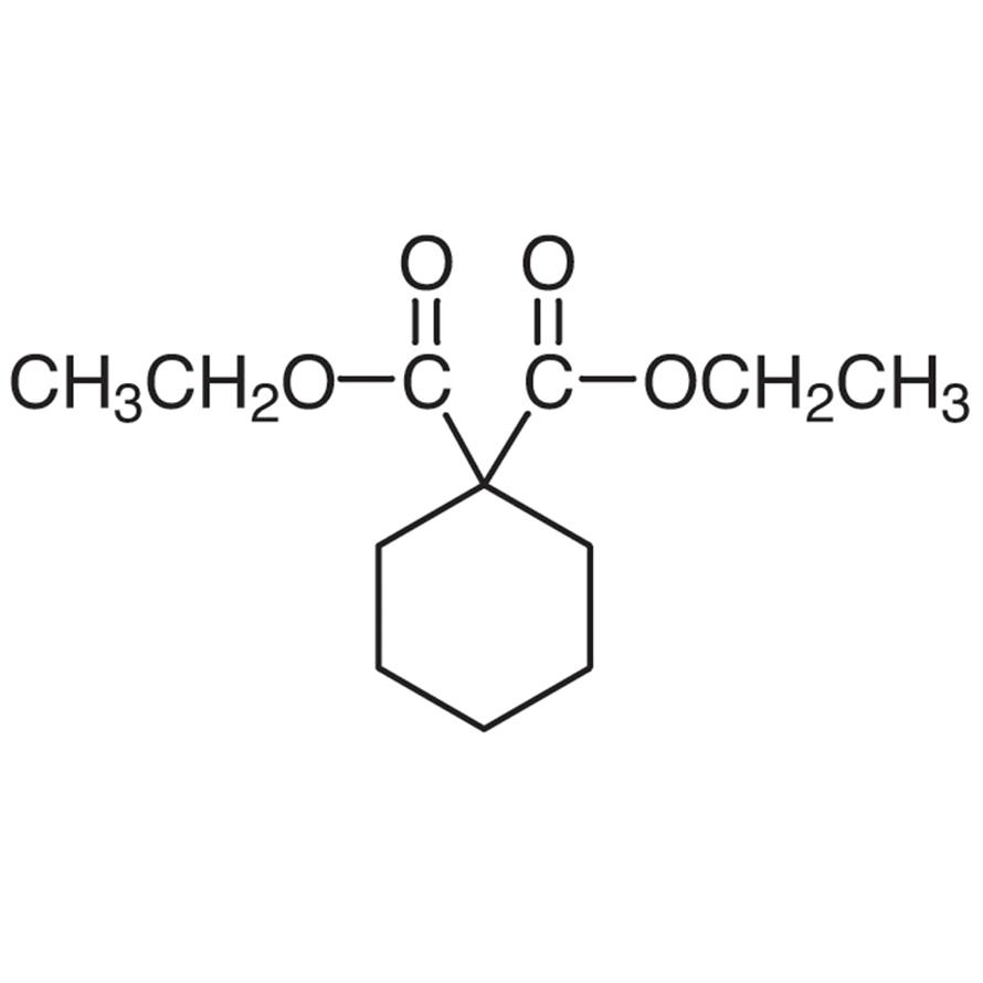 Diethyl 1,1-Cyclohexanedicarboxylate